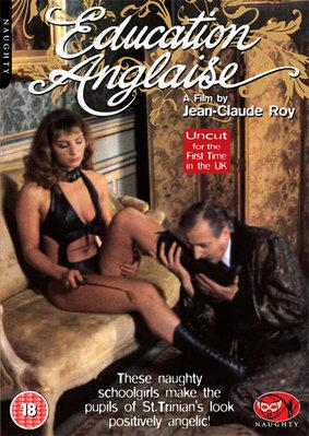 Éducation anglaise - Jaquatte DVD Royaume-Uni