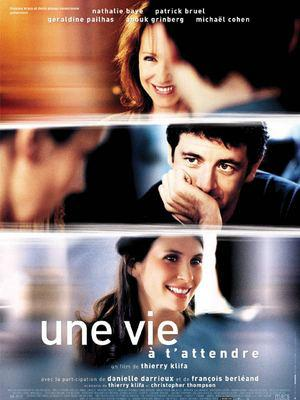 Une vie à t'attendre - Poster France