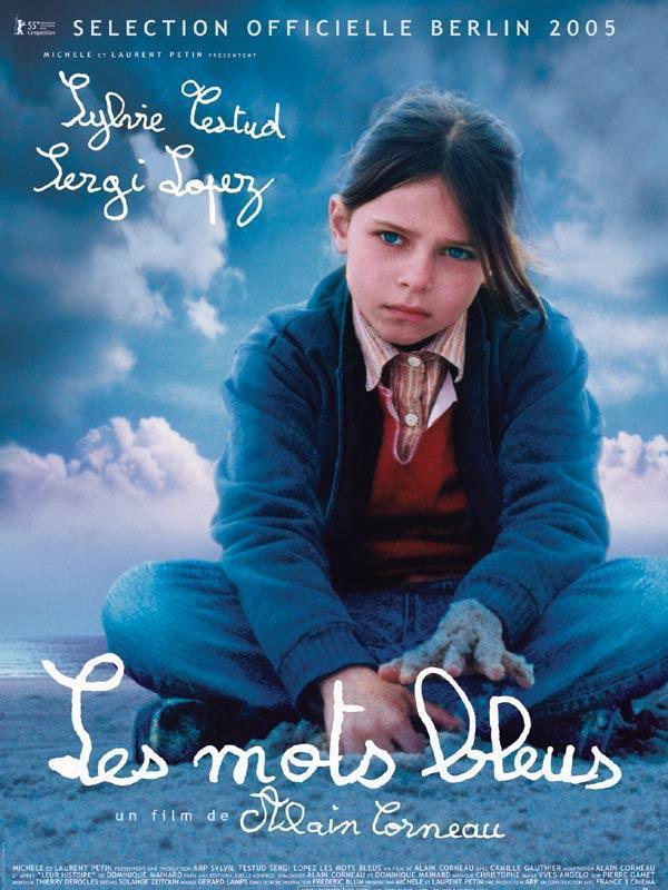Les Mots Bleus / ワーズ・イン・ブルー