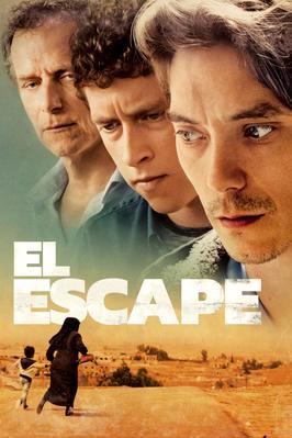 El escape