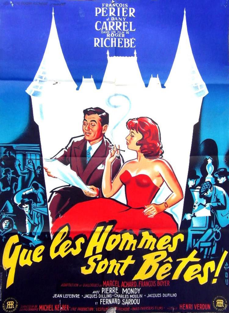 Les Films Roger Richebé