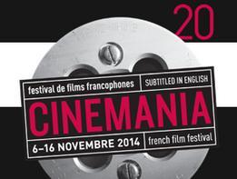 Le Festival Cinémania de Montréal fête ses 20 ans