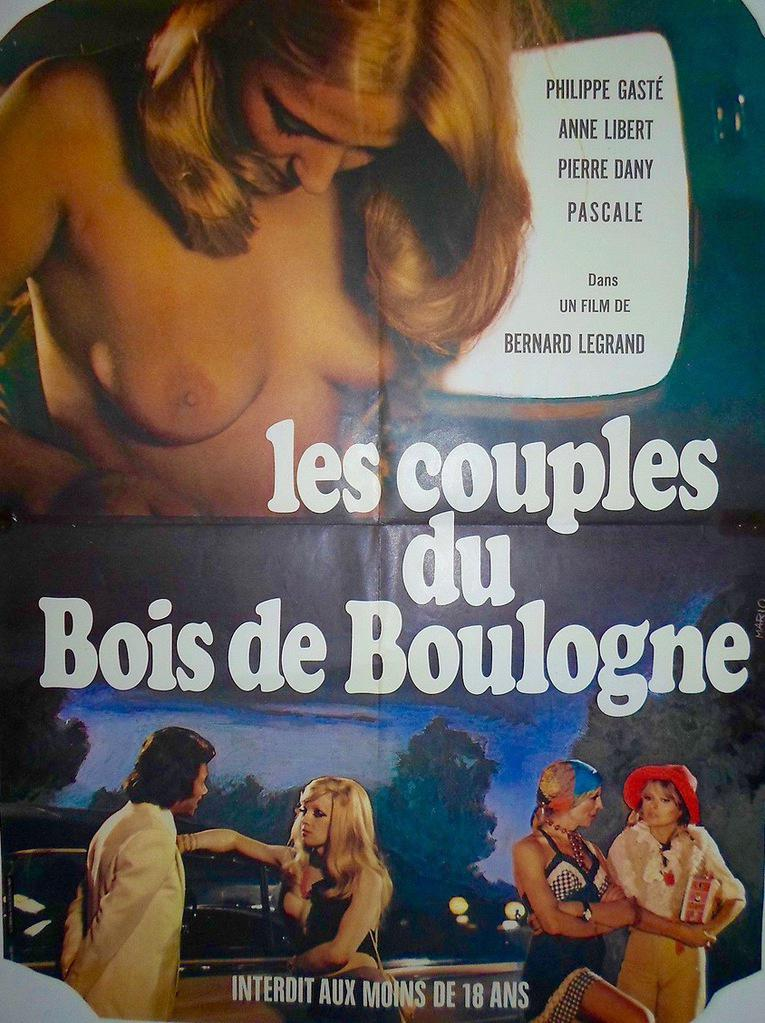 Bondage - Vido Porno: Les populaires - Tonic Movies