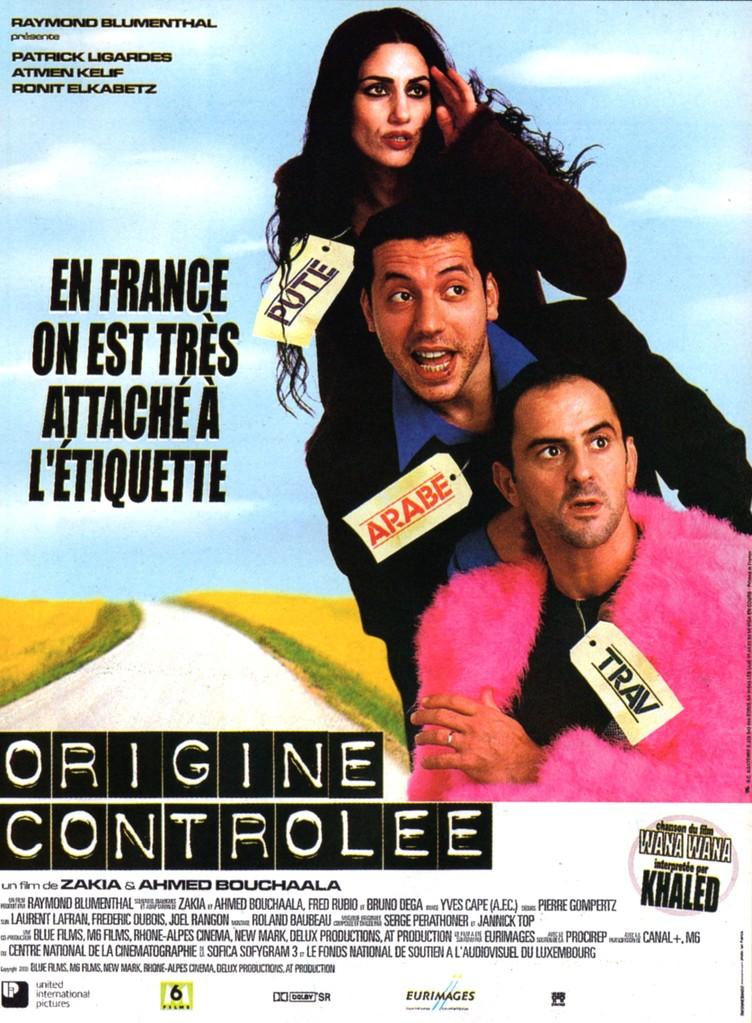 Rendez-vous con el Cine Francés en París - 2001