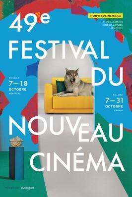Montreal Festival du Nouveau Cinéma - 2020