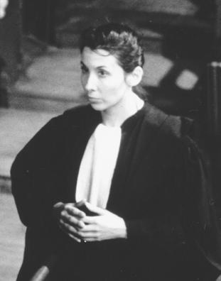 Lydia Feld