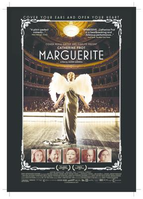 Marguerite - Poster - USA