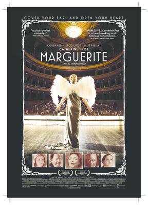 Marguerite - Poster - USA