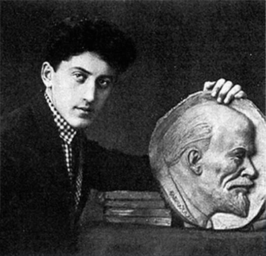 Lev Kerbel