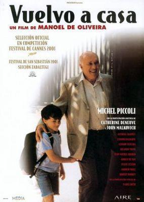 Vuelvo a casa - Poster Espagne