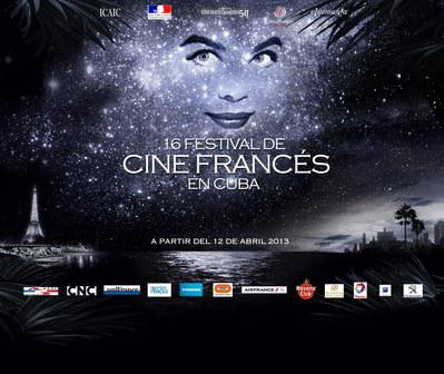 Cuba - フランス映画祭 - 2013