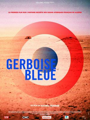 Gerboise bleue