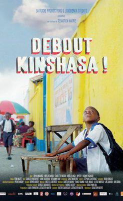 Wake Up Kinshasa!
