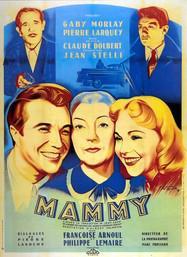 Mammy 1951 unifrance films - Courir la pretentaine ...