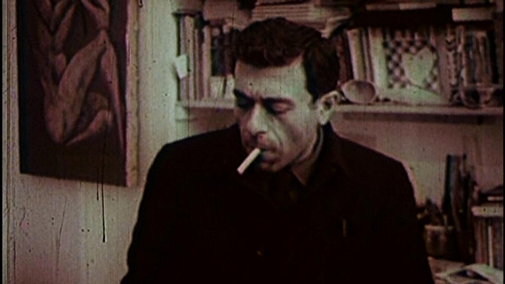 Amir Hossein Ghassemi - © Mitra Farahani