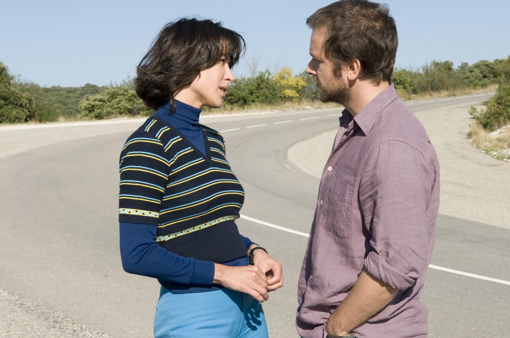 Festival du film français de Richmond - 2011