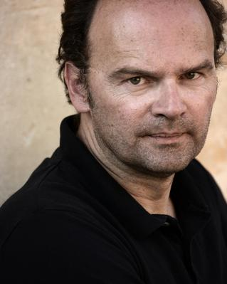 Jean-Pierre Améris - © Michael Crotto