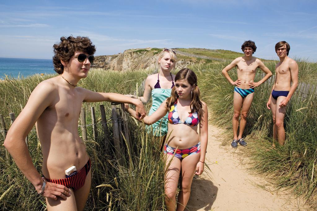 Videos nudistas familiares gratis