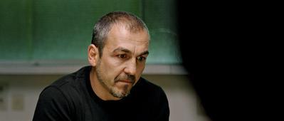 Fabrice Bénichou