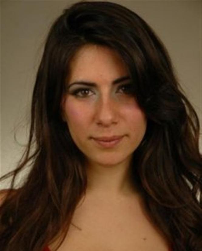 Yasmina  Bennani