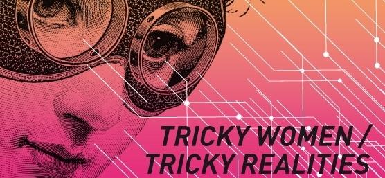 El cine de animación francés y femenino, en el festival Tricky Women de Austria
