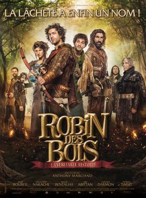 Robin Hood, the Real Story