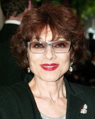 Judith Magre