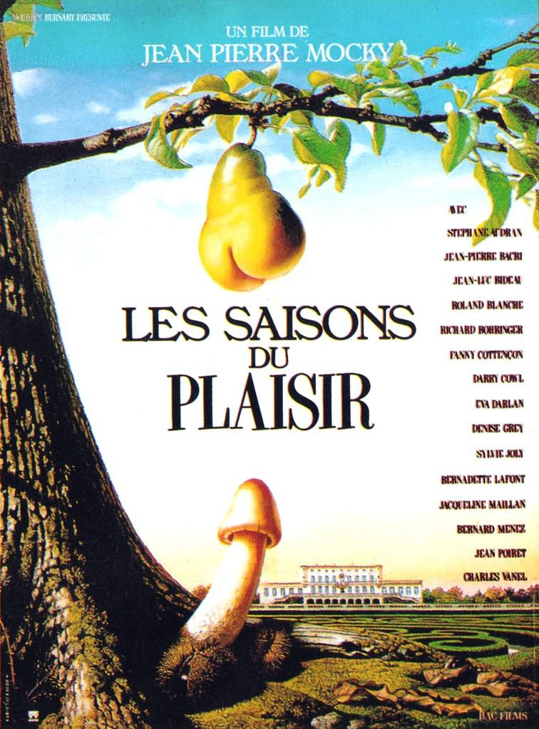 The Seasons of Pleasure