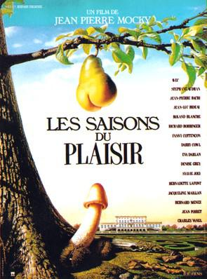 The Seasons of Pleasure
