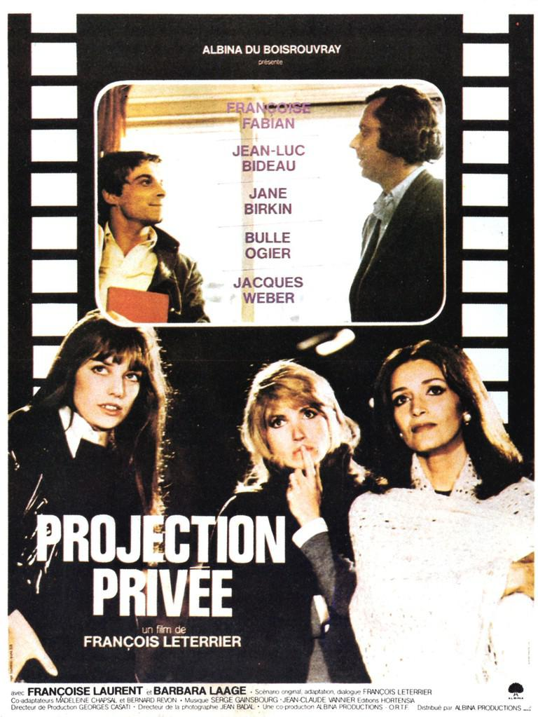 Proyección privada