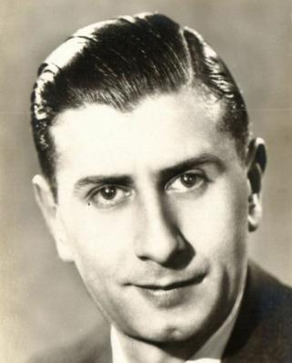 Jacques Berger