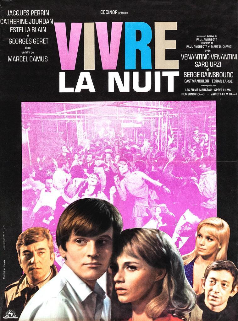 Variety Film