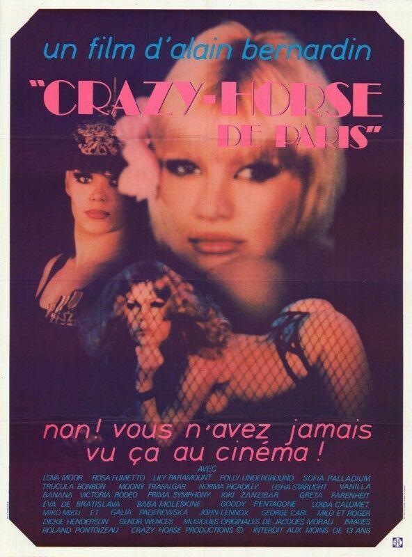 Crazy Horse Productions