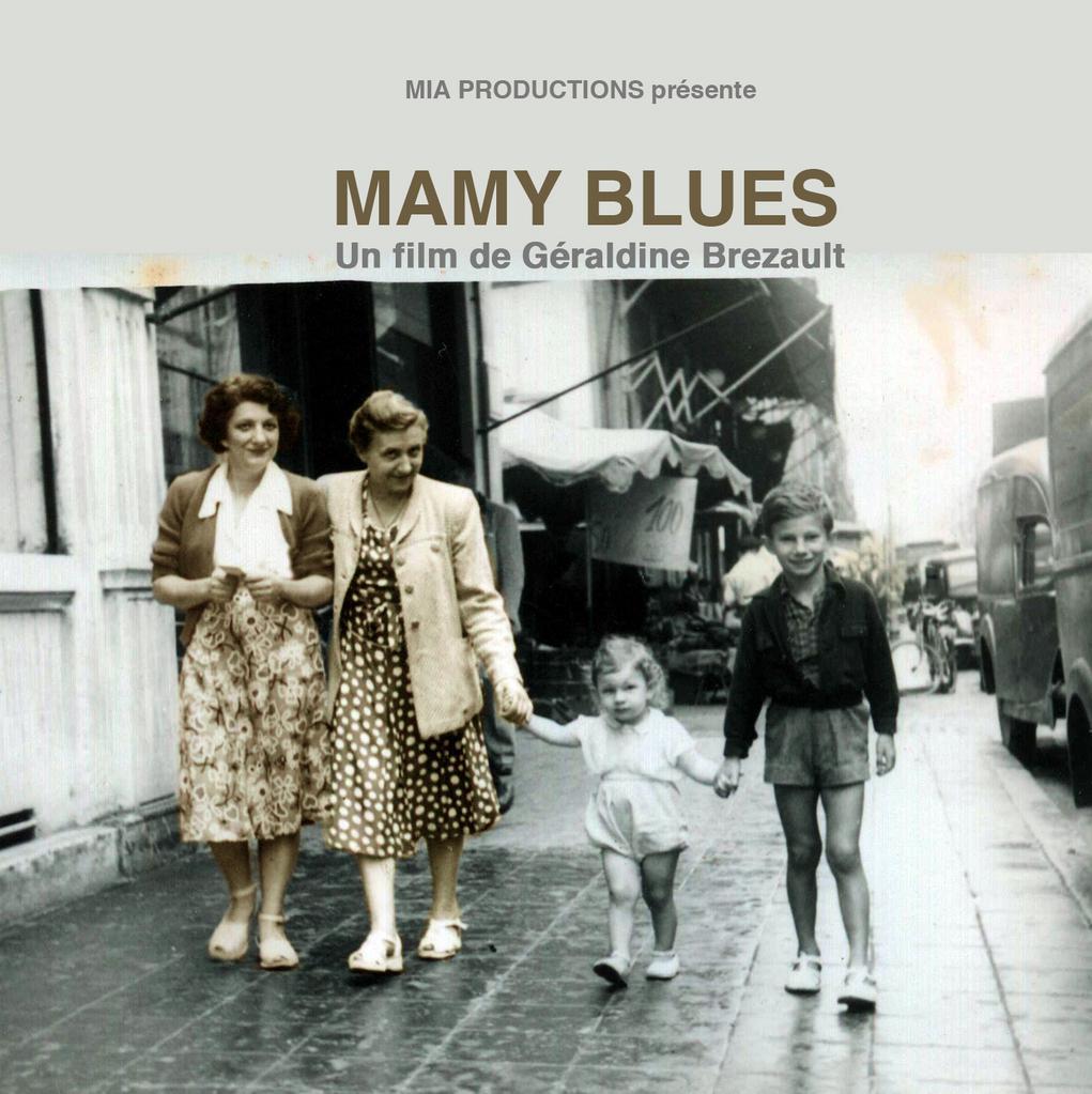 Mamy Blues