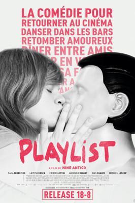 Playlist - Belgium