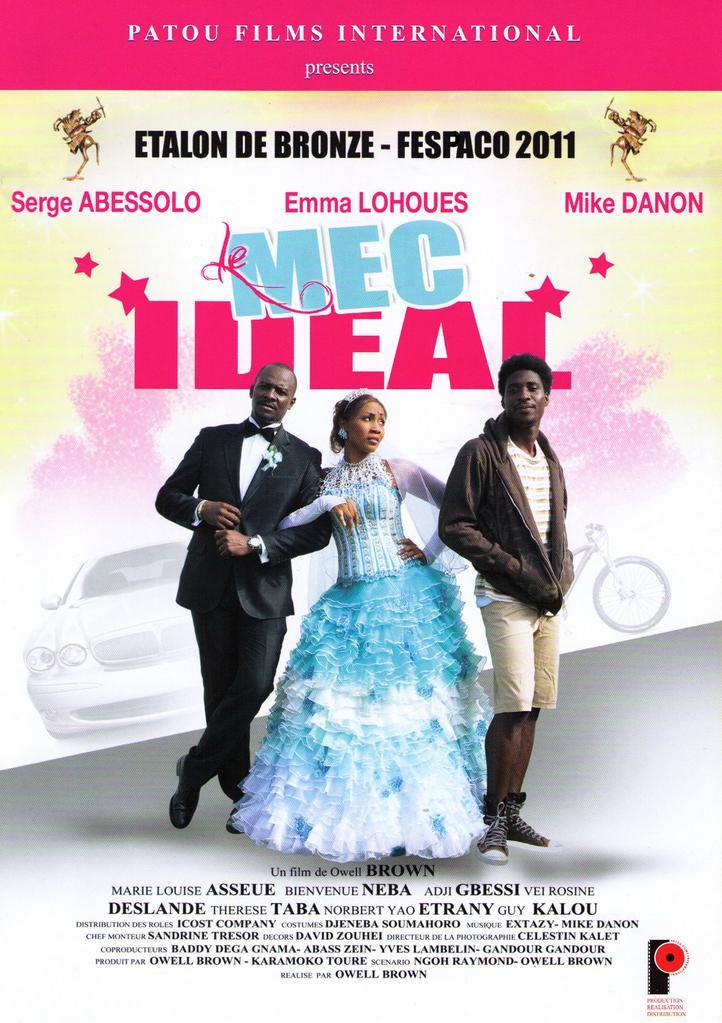 Icost Movie