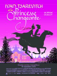 Ivan Tsarevitch and the Changing Princess