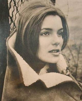 Danièle Gaubert