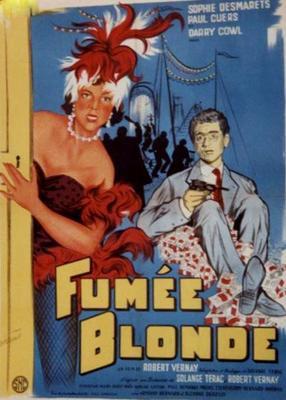 Fumée blonde