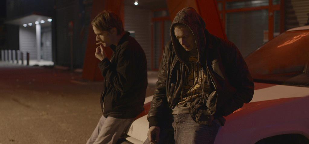 Pase gratuito para ver el cortometraje K-Nada, de Hubert Charuel