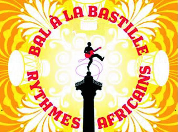 Le Bal de la Bastille