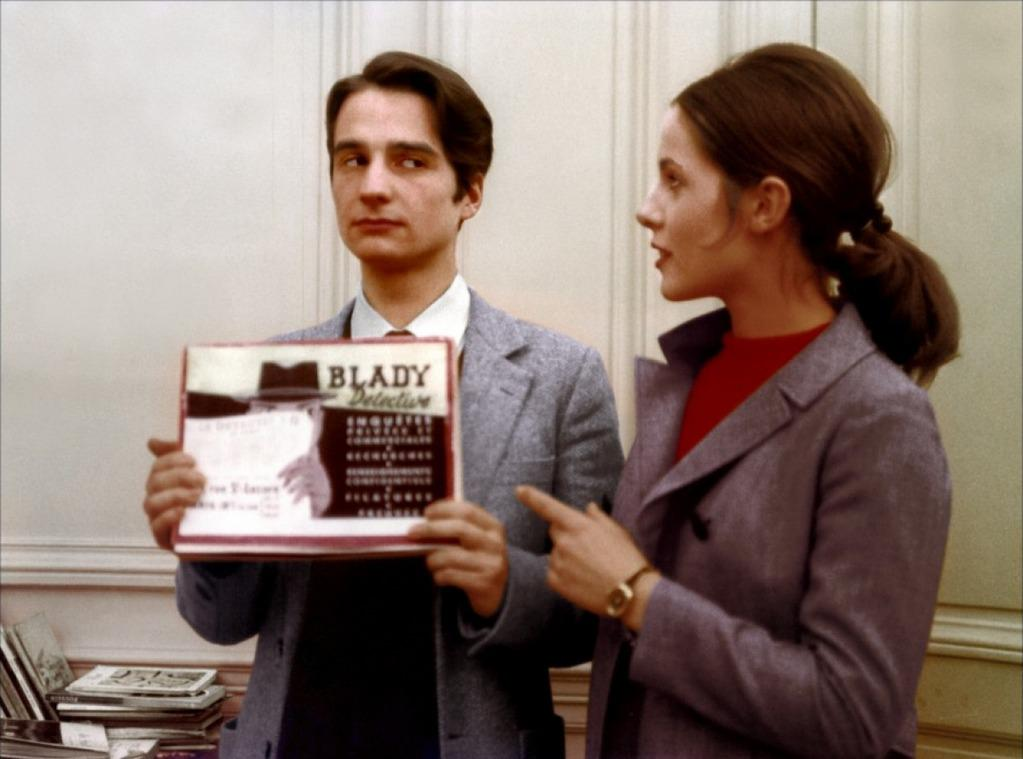 Premios Óscar - 1969 - © Raymond Cauchetier