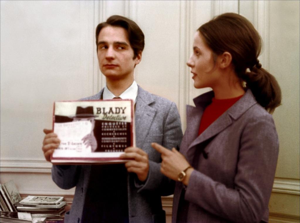 Prix Méliès - 1968 - © Raymond Cauchetier