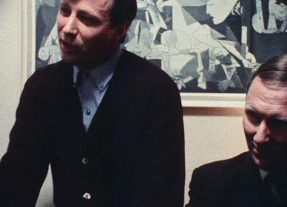 Irving Teitelbaum