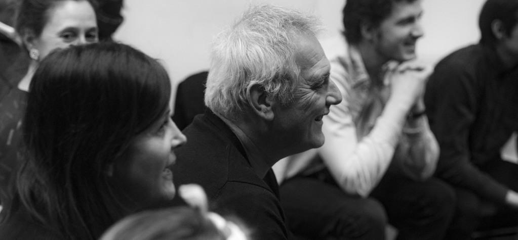 Laurent Cantet à la School of Visual Arts