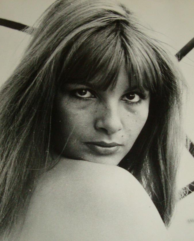 Agnes Spaak Nude Photos 69