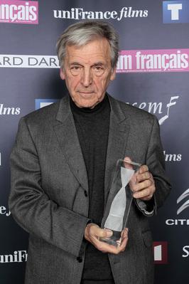 """""""Rien à déclarer"""" : Prix UniFrance Films aux Trophées 2012 - © Mano"""