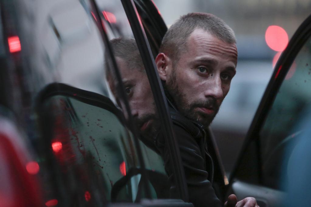 Olivier Bronckart - © David Koskas - One World Films