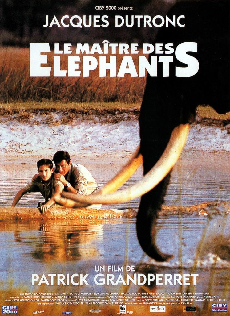 The Elephant Master