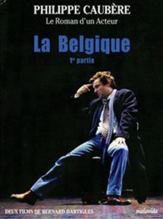 La Belgique - Le Vent du gouffre